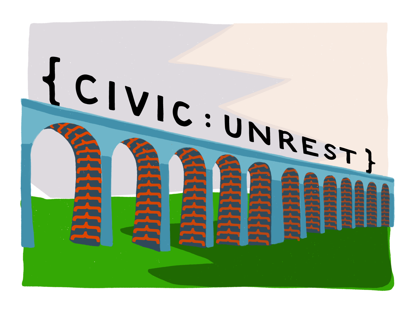 Civic Unrest – Civic Unrest